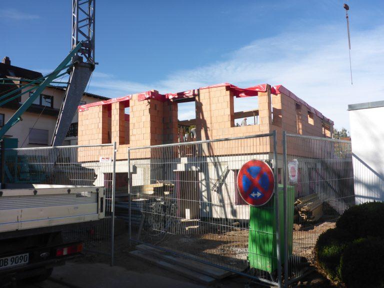 EFH Langensteinbach Ziegeletage