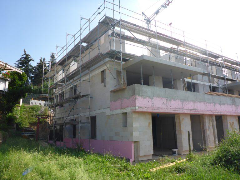 Mehrfamilienhaus Remchingen