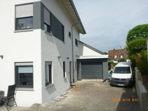 EFH Langensteinbach Dennig Bau