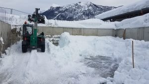 Winterdienst Dennig Bau